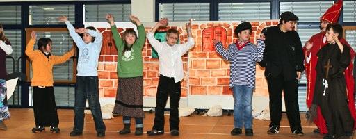 Nikolaus-Musical 2010