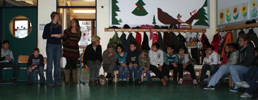 Projekt Kultur und Schule 2010
