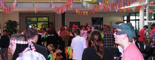 Karneval 2004