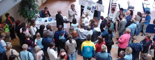 Bildergalerie 2006