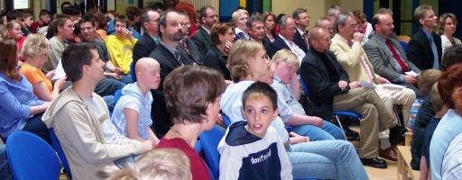 Schulleitereinfuehrung 2004