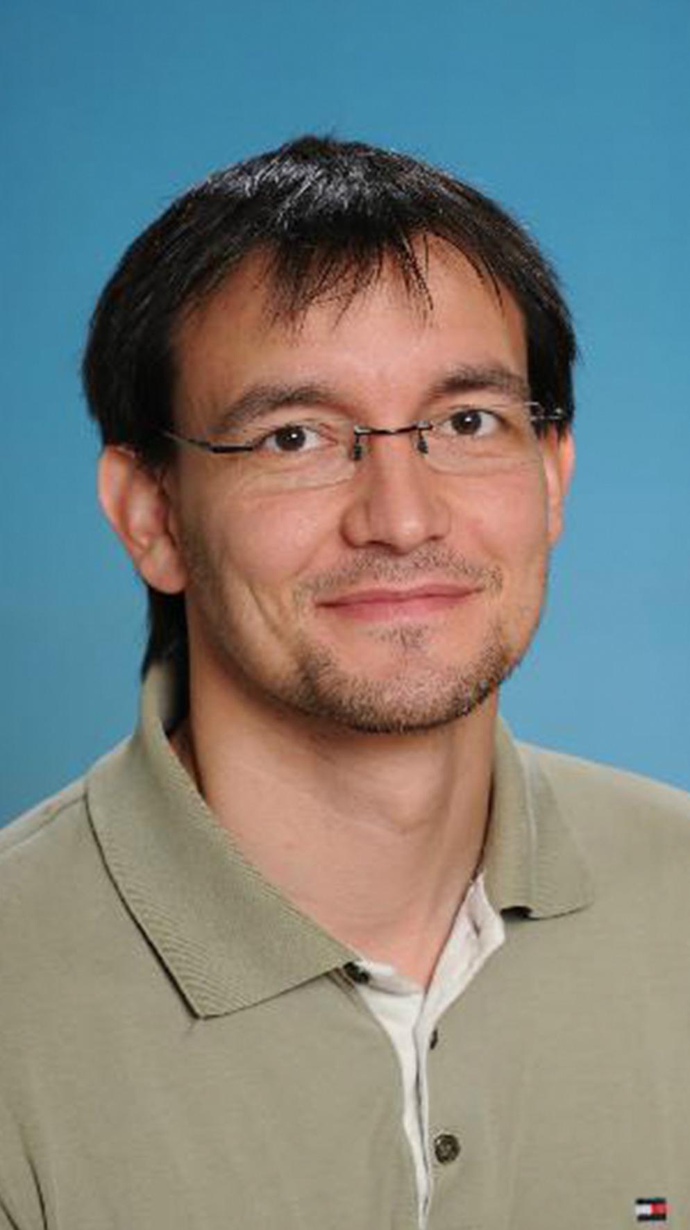 Andreas Eisenkopf