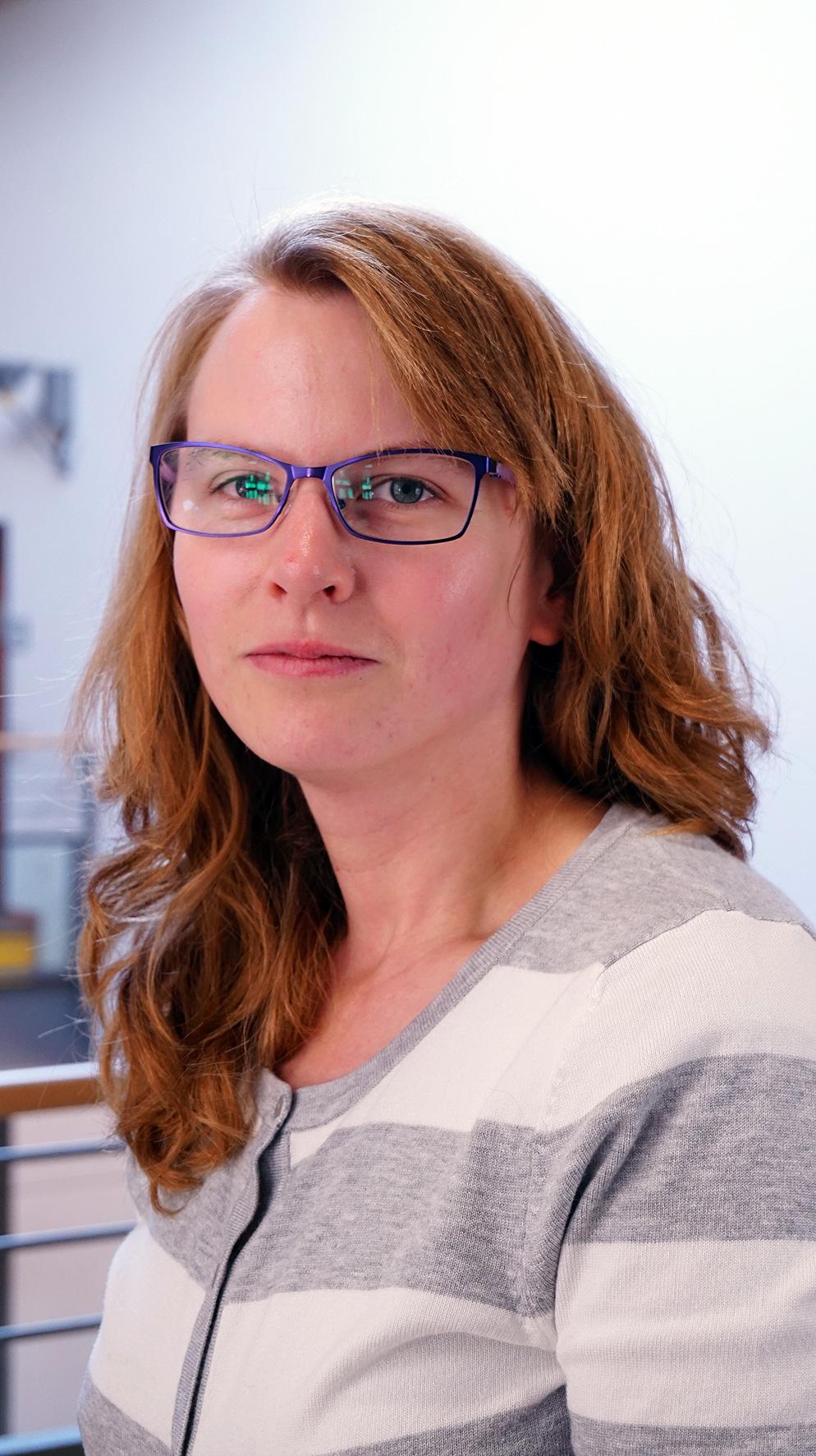 Bianca Rüsche