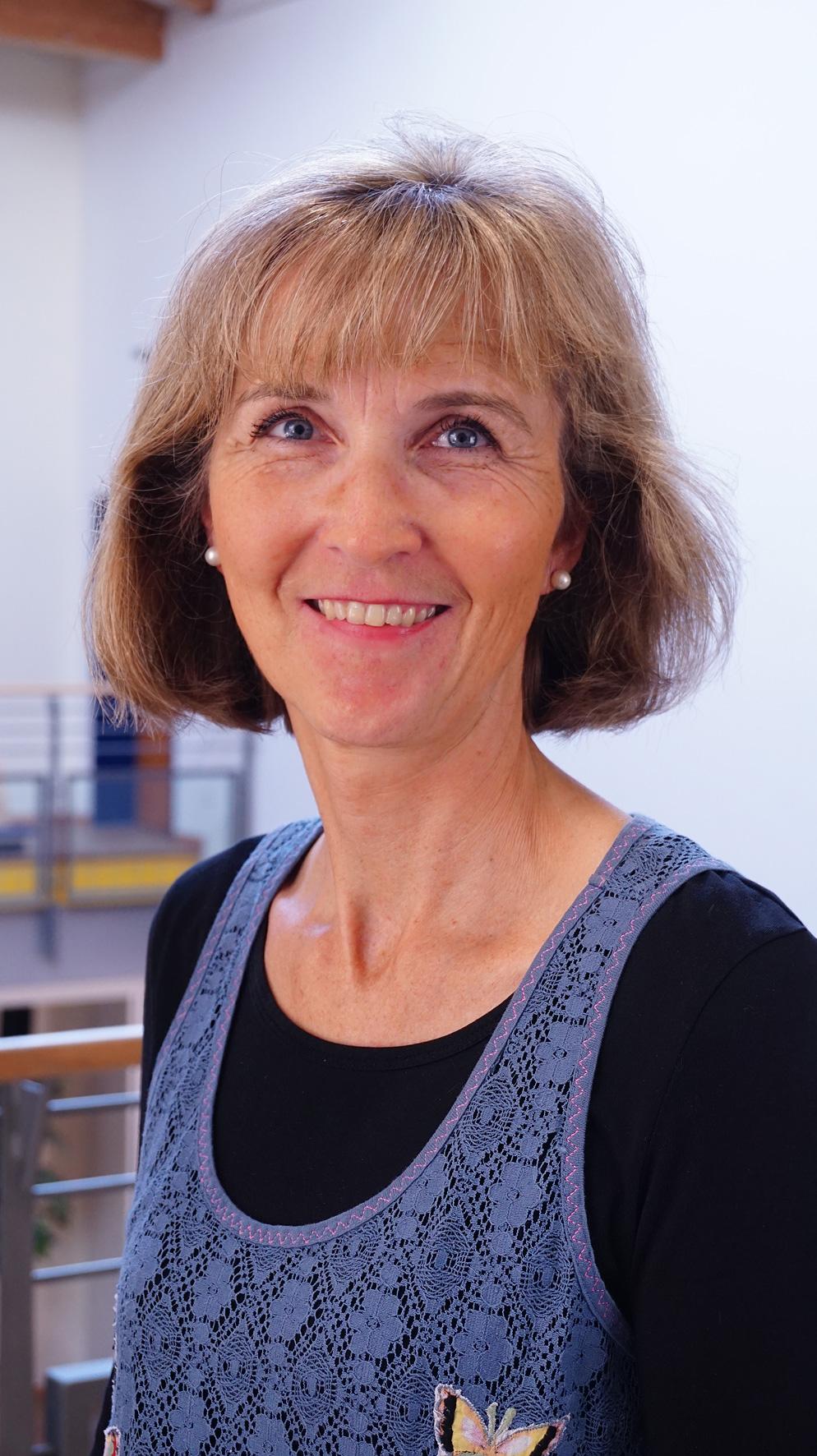 Birgit Erhardt