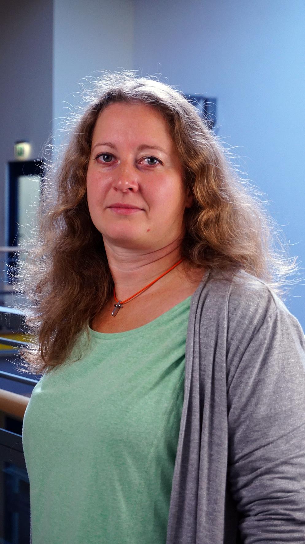 Lydia Tuschmann