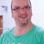 Michael Gasch (Hausmeisterassistent)