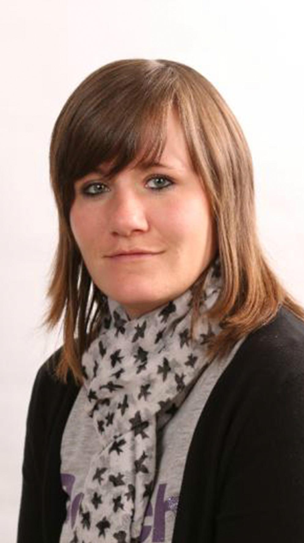 Rebecca Dudek