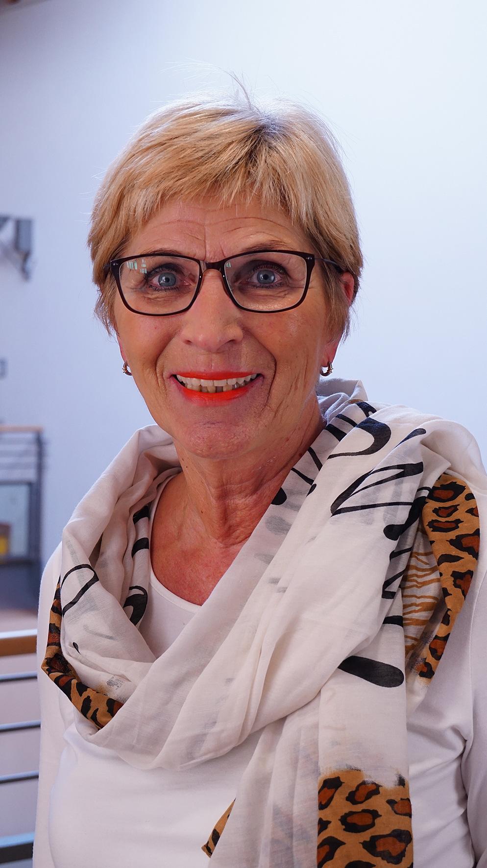 Rita Schoder