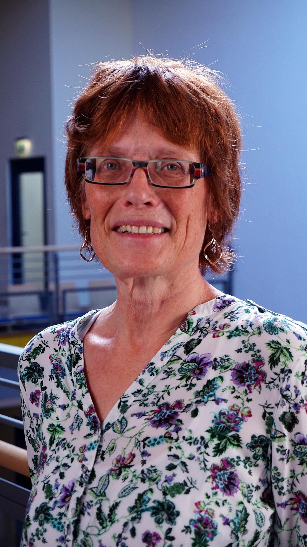 Sabine Falke-Jürgens