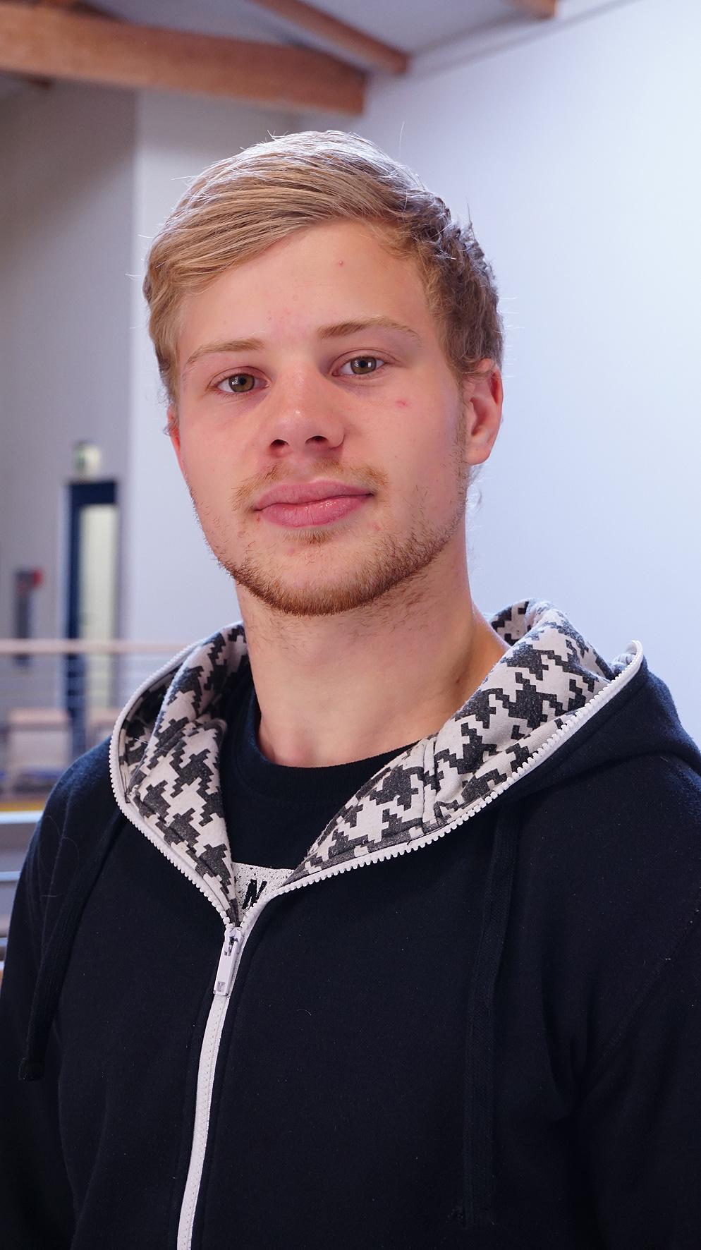 Nicolas Bauer